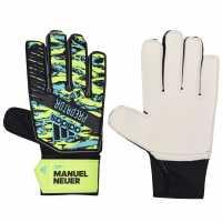 Adidas Pred Trnmnglvjn94 Yellow Вратарски ръкавици и облекло