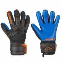 Reusch Детски Вратарски Ръкавици S1 Finger Super Soft Goalkeeper Gloves Juniors  Вратарски ръкавици и облекло