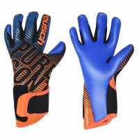 Reusch Вратарски Ръкавици Pure Contact S1 Goal Keeper Gloves Juniors  Вратарски ръкавици и облекло