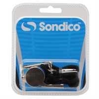 Sondico Metal Whistle  Футболни аксесоари