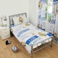 Team Football Single Duvet Set Real Madrid Футболни тениски на Арсенал