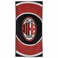 Team Velour Towel AC Milan Футболни тениски на Арсенал