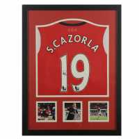 Team All Star Framed Shirt Cazorla Подаръци и играчки