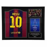 All Saints Star Framed Shirt Messi Подаръци и играчки
