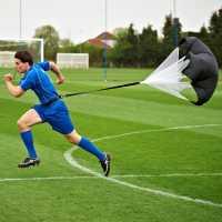 Mitre Resistance Chute Multi Футболни аксесоари