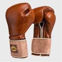 Lonsdale Vintage Leather Training Glove  Боксови ръкавици