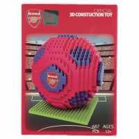 Team 3D Construction Ball Arsenal Подаръци и играчки