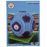 Team 3D Construction Ball Man City Подаръци и играчки