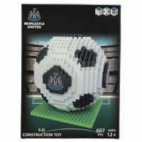 Team 3D Construction Ball Newcastle Подаръци и играчки