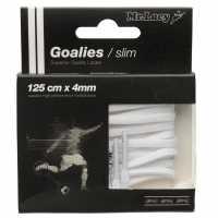 Outdoor Equipment Mr Lacy Goalies Slim White Футболни аксесоари