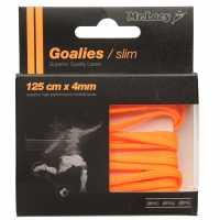Mr Lacy Goalies Slim Bright Orange Футболни аксесоари