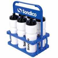 Sondico Бутилка За Вода Water Bottle Carrier Set  Бутилки за вода
