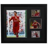 Ръчно Подписана Снимка Luis Suarez Hand Signed Photo - Подаръци и играчки