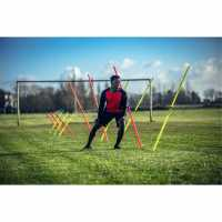 Sondico Adjustable Slalom Poles  Футболни аксесоари