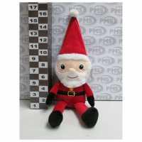 The Spirit Of Christmas Santa Teddy 94  Подаръци и играчки