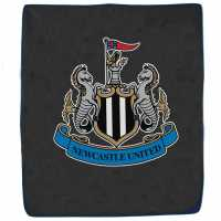 Team Поларено Одяло Fleece Blanket Newcastle Футболни аксесоари