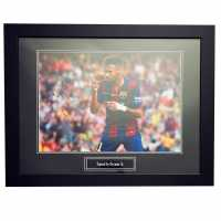 Team Neymar Jr Signed Image Neymar Сувенири