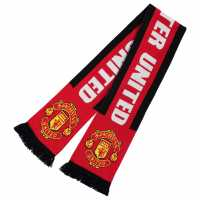Team Football Scarf Mens Man Utd Ръкавици шапки и шалове
