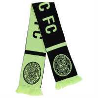 Team Football Neon Scarf Celtic Ръкавици шапки и шалове