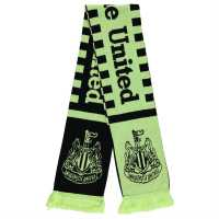 Team Football Neon Scarf Newcastle Ръкавици шапки и шалове