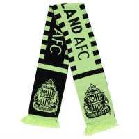 Team Football Neon Scarf Sunderland Ръкавици шапки и шалове