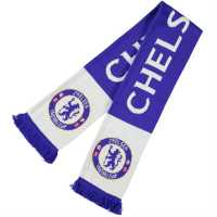 Team Football Scarf Chelsea Ръкавици шапки и шалове