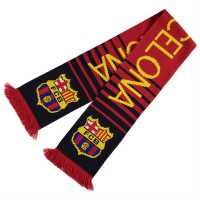 Team Football Scarf Barcelona Ръкавици шапки и шалове