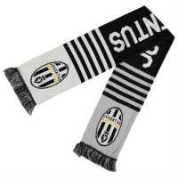 Team Football Scarf Juventus Ръкавици шапки и шалове