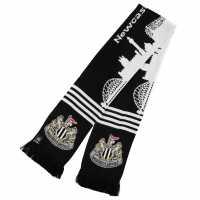 Team Skyline Scarf Newcastle Ръкавици шапки и шалове