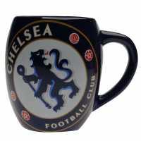 Team Tea Tub Mug Chelsea Футболни аксесоари