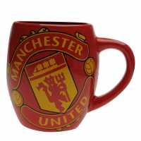 Team Tea Tub Mug Man Utd Футболни аксесоари