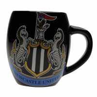 Team Tea Tub Mug Newcastle Футболни аксесоари