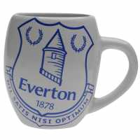 Team Tea Tub Mug Everton Футболни тениски на Арсенал