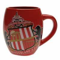 Team Tea Tub Mug Sunderland Футболни аксесоари