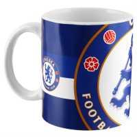 Team Football Mug Chelsea Подаръци и играчки
