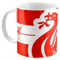 Team Football Mug Liverpool Подаръци и играчки