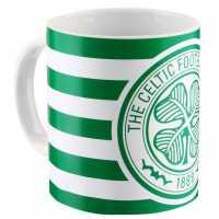 Team Football Mug Celtic Подаръци и играчки