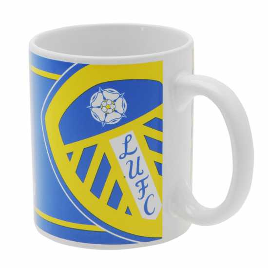 Team Football Mug Leeds Utd Подаръци и играчки