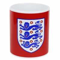 Team World Cup Mug England Футболни аксесоари