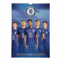 Grange 2021 Calendar Chelsea Подаръци и играчки