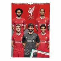 Grange 2021 Calendar Liverpool Подаръци и играчки