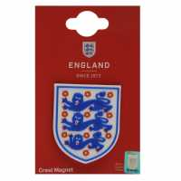Team Euro Magnet England Футболни аксесоари