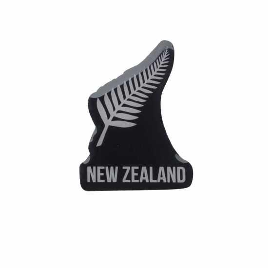 Team Rugby Pin Badge New Zealand Подаръци и играчки