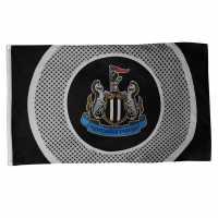 Team Football Flag Newcastle Футболни аксесоари