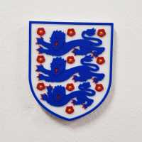 Team Wc Magnet 82 England Футболни аксесоари