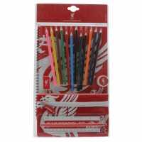 Team Ученически Комплект Ultimate Stationery Set Liverpool Подаръци и играчки