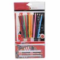 Team Ученически Комплект Ultimate Stationery Set Sunderland Подаръци и играчки