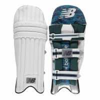 New Balance Burn Batting Pads  Крикет