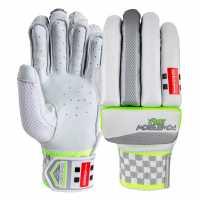 Gray Nicolls Powerbow 6X 100 Batting Gloves Junior  Крикет