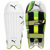 Puma Evopower Wicket Keeping Pads  Крикет